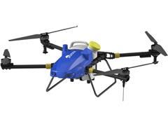 Drone de Pulverização Eavision E-2021 Carregador 4 Baterias Base RTK - 0