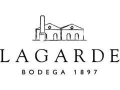 Estuche de Madera Primeras Viñas Mixto x3 LAGARDE - 1