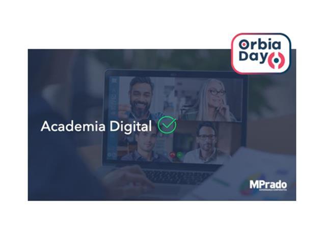 Academia Digital MPrado - Gestão