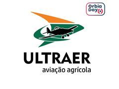 Pulverização aérea com vazão 30L - Ultraer Aeroagrícola
