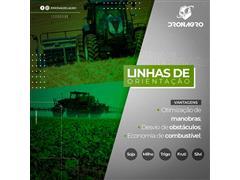 Otimização de plantio - Dronagro