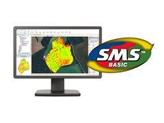 Software Agricultura de Precisão - Ag Leader SMS Basic