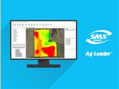 Software Agricultura de Precisão - Ag Leader® SMS™ Basic - 0