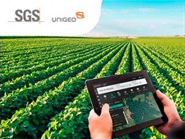 Univista Agro - SGS