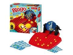 Jogo Bingo Multilaser BR1285