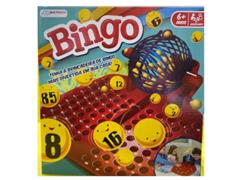 Jogo Bingo Multilaser BR1285 - 1