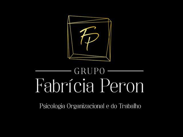Mentoria de liderança - Fabricia Peron