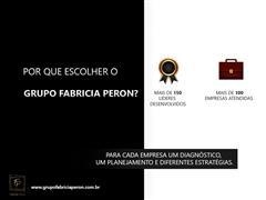 Mentoria de liderança - Fabricia Peron - 2