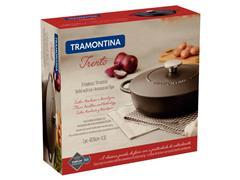 Fritadeira Tramontina Trento Antiaderente 28CM 4,1 Litros - 2