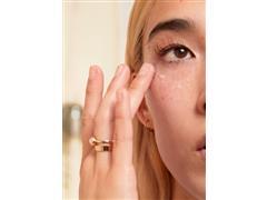 Máscara de Tratamento 2em1 para Olhos The Body Shop Drop Of Youth 20ML - 3