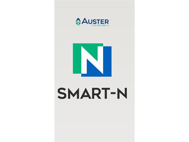 Smart-N - Adubação nitrogenada eficiente mercado - Auster Tecnologia