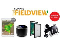 Kit Tablet Ipad 8 Wi-Fi +Fixação+Capa Proteção+Climate FieldView Drive