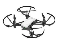 Drone Ryze DJI Tello Boost Combo con cámara HD blanco  - 1