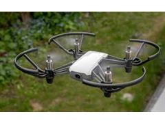 Drone Ryze DJI Tello Boost Combo con cámara HD blanco  - 3