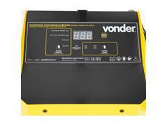 Carregador Inteligente de Bateria Vonder CIB800 Bivolt - 3
