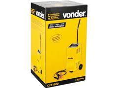 Carregador Inteligente de Bateria Vonder CIB800 Bivolt - 4