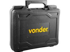 Soprador Térmico Digital Vonder STV1800 110V - 4