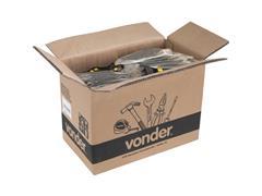 Máscara de Escurecimento Automático Vonder MSV012 Tonalidade 12 - 1