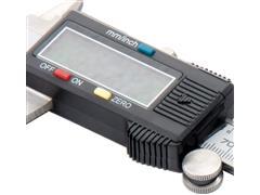 Paquímetro Digital MTX 150MM - 3