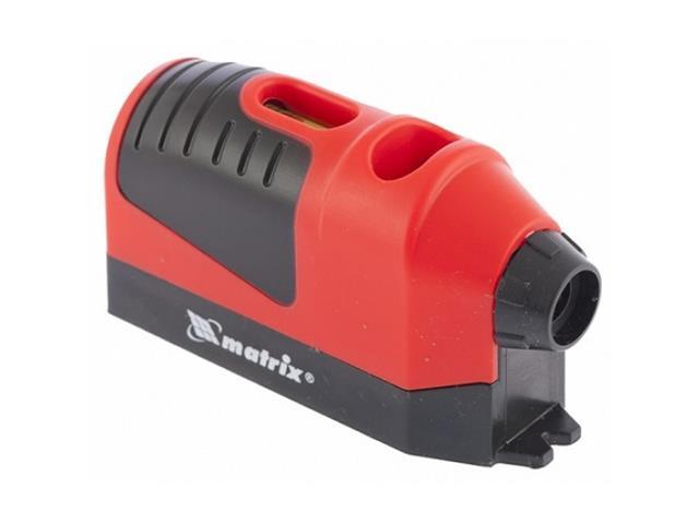 Nível à Laser MTX com Prumo e Marker