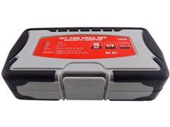 Jogo de Bits e Brocas MTX com Adaptador Magnético 40 Peças - 1