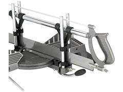 Serra Meia Esquadria MTX Manual de Precisão 550MM com Inclinação - 1