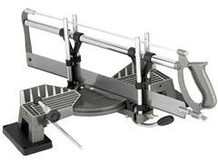 Serra Meia Esquadria MTX Manual de Precisão 550MM com Inclinação