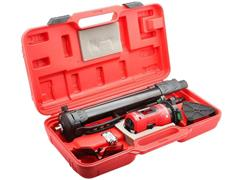 Nível à Laser MTX 150MM com Tripé e Autonivelamento - 1