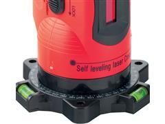 Nível à Laser MTX 150MM com Tripé e Autonivelamento - 2