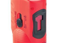 Nível à Laser MTX 150MM com Tripé e Autonivelamento - 3