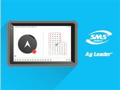 Software Agricultura de Precisão - Ag Leader® SMS™ Mobile - 0
