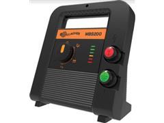 Electrificador MBS 200 GALLAGHER
