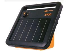 Electrificador Solar S100 GALLAGHER