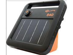 Electrificador solar S40 GALLAGHER