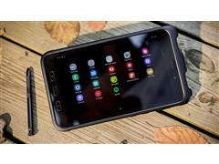 """Galaxy Tab Active 3 LTE 8.0"""" - 64/4 GB - Black RUGUERIZADA - 2"""