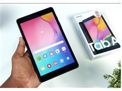 "Galaxy Tab A 8 (2019)  WIFI - 8"" RAM:2GB ROM: 32GB  Android 9.0 – NEGR - 2"