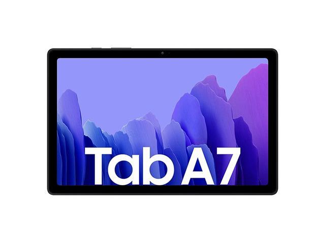 """Galaxy Tab A7 10.4"""" WIFI - 32/3 GB - GRIS"""
