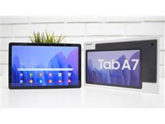 """Galaxy Tab A7 10.4"""" WIFI - 32/3 GB - GRIS - 2"""