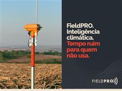 Estação FieldPRO Clima + Solo