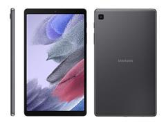"""Tablet Samsung Galaxy Tab A7 Lite 8.7"""" WiFi 32GB 3GB RAM Câm 8MP Cinza - 0"""