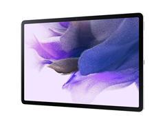 "Tablet Samsung Galaxy Tab S7 FE 12.4"" S PEN 4G 128GB 6GB RAM 8MP Prata - 5"