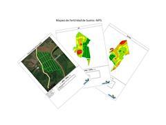Mapeo Fertilidad de Suelos Georreferenciado (MFS) - 1
