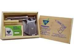 Combo 30 Seringas Automáticas de Vacinação Hoppner 50ml com Estojo - 1