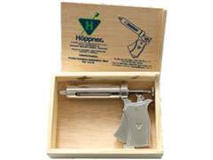 Combo 50 Seringas Automáticas de Vacinação Hoppner 50ml com Estojo - 4