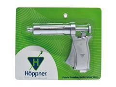 Combo 10 Seringas Automáticas de Vacinação Hoppner Blister 50ML - 2