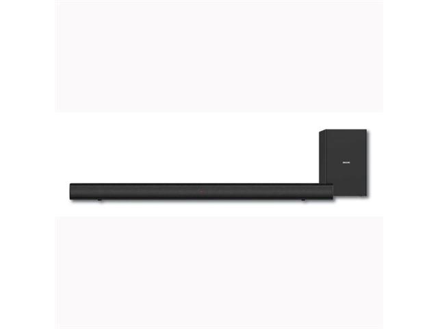 Philips SoundBar Home theater system HDMI ARC Bluetooth