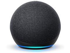 Echo Dot (4ta Gen) - Bocina inteligente con Alexa - Negro - 0