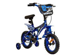 Bicicleta rodado 12 azul MAX-YOU