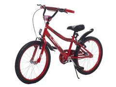 Bicicleta rodado 20 roja MAX-YOU