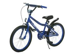 Bicicleta R20 MAX-YOU Azul